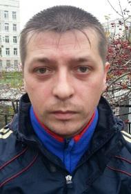 Герасимов first_name